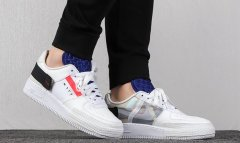 耐克Nike Air Force 1 新款N354 系列